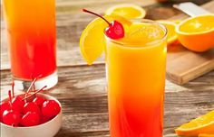 Majority of these cute varied drinks use tequila just like a base, incorporating agave, common sugar and alcohol in fabulous dessert cocktails or sweet sippers. Fruity Cocktails, Cocktail Desserts, Summer Cocktails, Cocktail Drinks, Cocktail Recipes, Drink Recipes, Keto Cocktails, Tequila Sunrise, Bar Drinks
