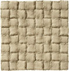 Thatch W4 Beige #1 {rugs, carpets, textures, home collection, decor, residential, commercial, hospitality, warp & weft}