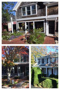 Cape Cod Shop & Cape Cod Houses