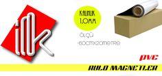 PVC LAMİNASYONLU MAGNETLER (BEYAZ MAGNET) Magnet Toptan da PVC laminasyonlu magnetler, üzerine direkt olarak baskı alabileceğiniz tabaka magnetlerdir. http://bit.ly/1aKFMgW #magnettoptan #pvcmagnetler #magnet