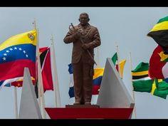 Presidente Maduro inauguró la Plaza Bolívar más grande del mundo en Vargas (Vídeos+Fotos) | Notivargas