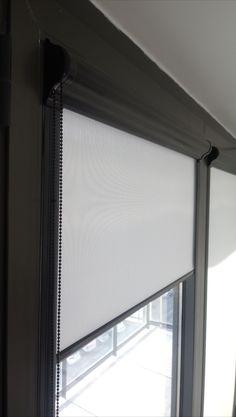 KAATEN Estor Enrollable Shadow TRASL/ÚCIDO Disponible EN Varias Medidas Y Colores