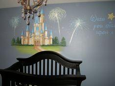 Disney Nursery
