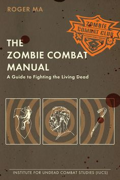 During a zombie outbreak, 98% of individuals will have to destroy their undead opponent without the aid of a firearm. Will you be ready? The Zombie Combat Manual is a comprehensive guide that demonstrates how anyone, from seasoned fighter to average citizen, can become an effective warrior in the inevitable battle against the undead. With detailed illustrations and firsthand accounts from zombie combat veterans, this manual provides readers with the information they need to emerge…