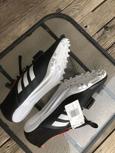 best service 7e8a2 3327f Adidas Adizero Prime Accelerator Sz 10 (S78629) Sprint Spikes Track   fashion  clothing