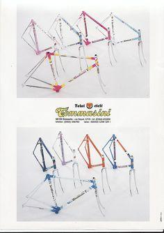 tommasini / frames graphics