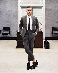 TOM BROWN ファッション - Google 検索