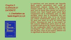 I - L'invitation au Saint-Esprit by Pierrot Caron via slideshare
