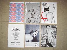 ZINE LIBRARY X MAGAZINE LIBRARY