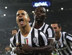 Juventus FC hosted and beat AC Milan on Sunday afternoon with a score of 3-2. Read more.....