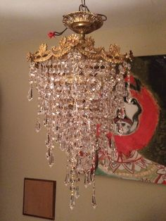 how to clean a chandelier quickly and easily chandeliers helpful hints and household