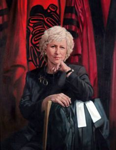 The Right Honourable Kim Campbell - History, Arts and Architecture - House of Commons Canadian Things, I Am Canadian, Canadian History, Canadian Bacon, Popular People, Famous People, Kim Campbell, House Of Commons, O Canada