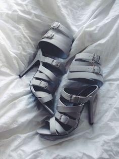 Srappy Heels ❤️