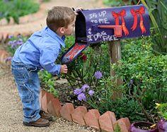Green and Organic Gardeners, Rejoice!
