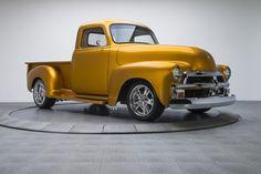 1954 Chevrolet 3100 Gold