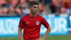 Christian Pulisic sees 'no reason' U.S. can't beat Mexico on Sunday