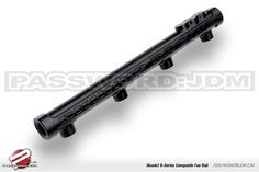 Skunk2 B-Series Composite Fuel Rail | Password JDM