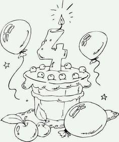 Bolos de Aniversário - Sotão dos Peixinhos - Picasa Webalbumok