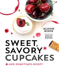 15 Minutes With Cupcake Expert Alison Riede