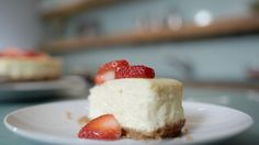 PHILADELPHIA Classic Cheesecake (+playlist)