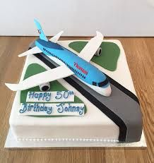Image result for cake in the image of an airplane