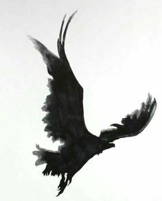 Maybe this tattoo, but with a longer tail- PHEONIX.