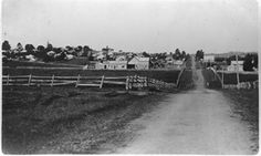 Croobyar Rd,Milton in the south coast of New South Wales (year unknown). South Wales, Back In The Day, Family History, Coast, Country Roads, Australia, Genealogy