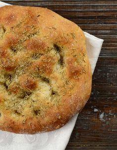 Come fare il pane in casa: 10 errori Bread Pizza, Food, Home, Essen, Meals, Yemek, Eten, Pizza Dough