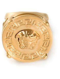 Versace ring   MENSWEAR FOR YOU  Pinterest  Ringe Schmuck und Herren ringe