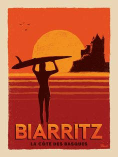 © Marcel Biarritz CÔTE DES BASQUES www.marcel-biarritz.com