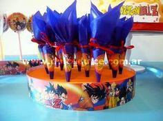 DulceDulce Dragon Z, Dragon Ball Gt, Ball Birthday, Birthday Party Themes, Hot Wheels Party, Ideas Para Fiestas, Graduation Party Decor, Balloons, Baby Shower