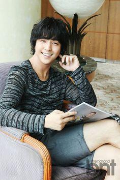 Super Junior - Kim Bum