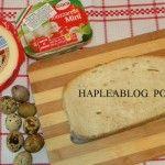 OUA DE PREPELITA IN CUIB DE PAINE Dairy, Cheese