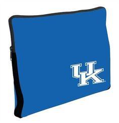 Kentucky Wildcats Laptop Sleeve