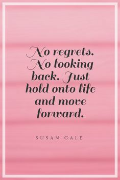 Regrets are bindings that holds us back. Having no regret in life is important to achieve our goals. This is a collection of quotes on no regrets and no regrets sayings. Never Regret Quotes, No Regrets Quotes, Morning Inspirational Quotes, Inspirational Thoughts, Libra Quotes, True Quotes, Favorite Quotes, Best Quotes, Cute Happy Quotes