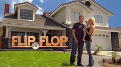 Learn more about HGTV's Flip or Flop, starring Tarek and Christina El Moussa. Plus, see before-and-after photos and exclusive videos from the show.