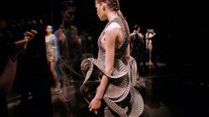 Fashion and Virtual Reality?  Oculus is developing fashion for virtual reality avatars and teaming up with Fashion designers such as Louis Vuitton to create unique virtual pieces to stand out in VR social situations. (Anna Johnson 10/13)