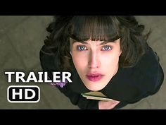 This Beautiful Fantastic Official Trailer (2017) Fantasy, Drama Movie HD - YouTube