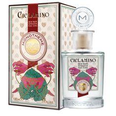 Buy Monotheme Ciclamino Pour Femme Eau De Toilette 100ml Spray Online at Chemist Warehouse®