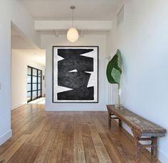 Vertical Minimal Art #MN30B