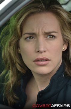 Will tonight be #AnniesLastNight? Don't miss tonight's all-new episode of Covert Affairs.