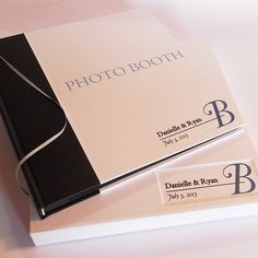 Custom Bar / Bat Mitzvah Photo Booth Guest Book · Scrapbook · Photo Album. Get your free cover mock up today!