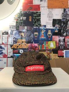 be57b5aa0a7 Supreme Hat (eBay Link) Supreme Hat