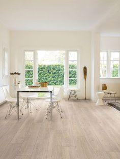Extensive range of parquet flooring in Edinburgh, Glasgow, London. Parquet flooring delivery within the mainland UK and Worldwide. Interior, Wood Floors Wide Plank, Home, Wood Laminate Flooring, Living Room Flooring, House Flooring, Dining Room Floor, Flooring, Wood Laminate