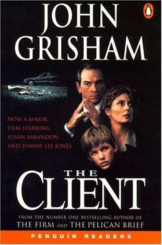 Best john grisham books to movies