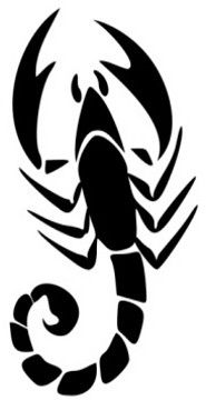 Majestic Tribal Scorpion Tattoos That Will Make Heads Turn Face