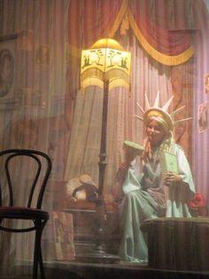 Walt Disney's Carousel of Progress, Tomorrowland, Magic Kingdom