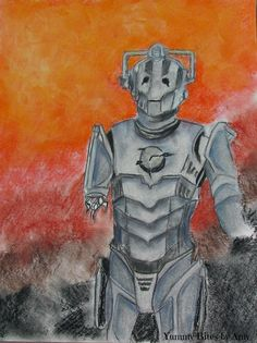 Yummy Bites by Amy: Cyberman: The ABCs of Raising Well-Rounded Geeklings Series!