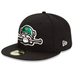 Jackson Generals Authentic Alternate 2 Fitted Cap - MLB.com Shop Jackson  Generals 9baf1835a22