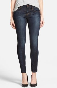 Joe's+Skinny+Ankle+Jeans+(Bridget)+available+at+#Nordstrom